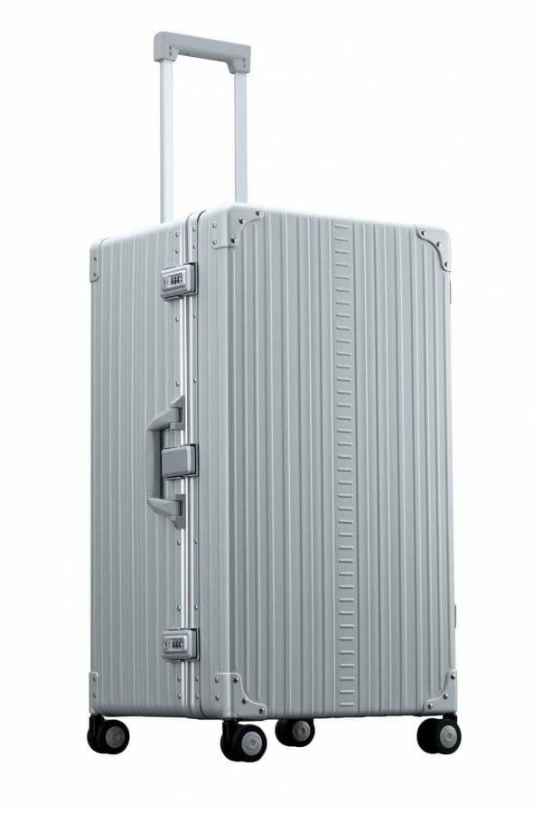 hard side luggage vs soft